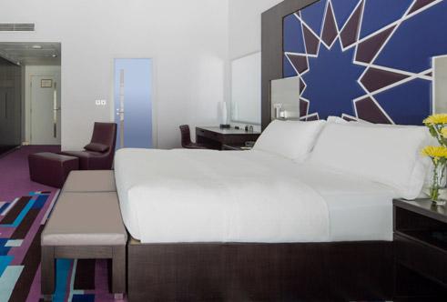 Dubai International Airport Hotel | Five Star Hotels in Dubai